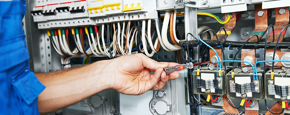 electrical contractors in Hicksville NY