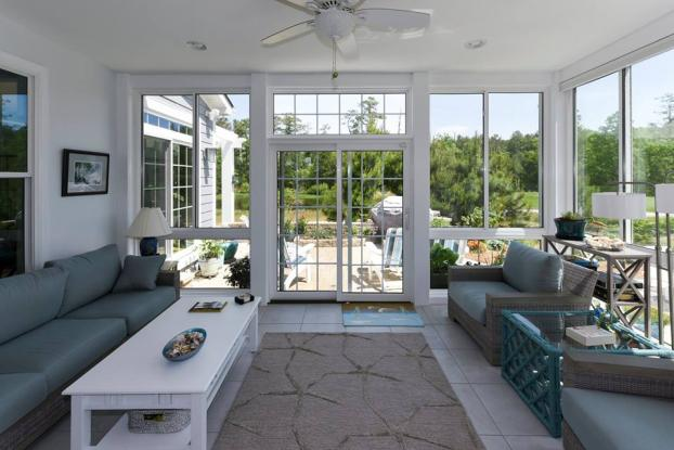 four seasons sunrooms in Galion OH